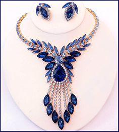 Photo 184 of DiMartino Originals™ Full Jewelry Sets Stylish Jewelry, Cute Jewelry, Luxury Jewelry, Beaded Jewelry, Jewelry Accessories, Fashion Jewelry, Jewelry Design, Bridal Jewelry Sets, Wedding Jewelry
