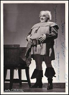 Taddei, Giuseppe - Italian baritone
