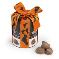 Słodycz albo psikus nabrał nowego wymiary smaku. #chocolate #chocolissimo #halloween