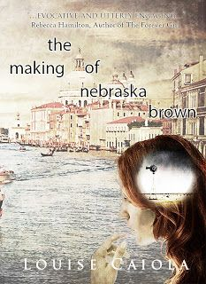 """'The Making of Nebraska Brown' is coming!"" by Louise Caiola"