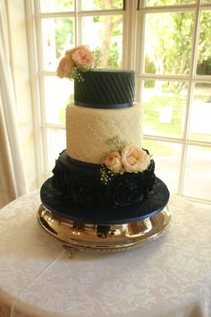 The Plantation guarantees an experience that is magical and memorably enjoyable 3 Tier Wedding Cakes, Forest Wedding, Wedding Season, Weddings, Desserts, Tailgate Desserts, Deserts, Wedding, Postres