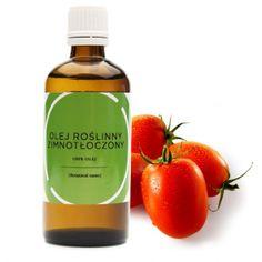 Olej z nasion pomidora - ECOSPA.pl