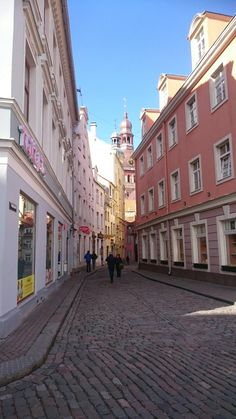 **Old City Riga (Vecriga) (old town) - Latvia Riga, Online Tickets, Old City, Old Town, Trip Advisor, Street View, Park, Photos, Travel