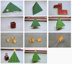 3D Trees and Class Frames