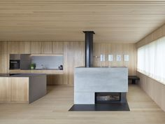 Haus B, Zwischenwasser / Dietrich | Untertrifaller Architekten