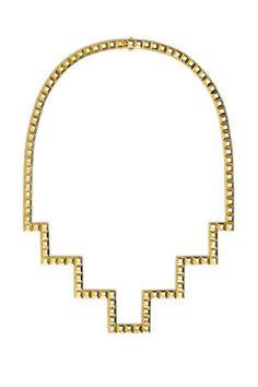 Solange Azagury-Partridge Necklace