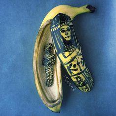 банан и немного нервно: mi3ch