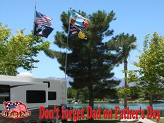Flagpoles make great Father's Day gifts!!! http://www.a1flagsnpoles.com