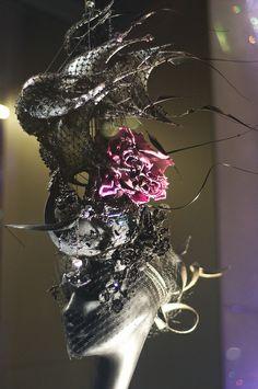 Swarovski, pinned by Ton van der Veer