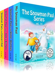Box Set for Children:The Snowman Paul Series (4 in 1 box ... https://www.amazon.com/dp/B01NBI6ZUN/ref=cm_sw_r_pi_dp_x_7yzEybSHRMAGG