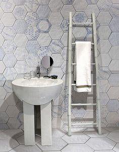 Серия MELOGRANO — Фабрика ORNAMENTA — The Tile Club