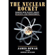 Nuclear Rocket (book). http://www.aerospaceguide.net/spacebooks/technology.html #space #astronomy