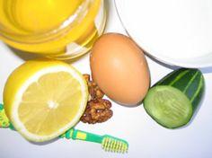 szépítőszerek a konyhából Hair Beauty, Breakfast, Food, Morning Coffee, Essen, Meals, Yemek, Eten