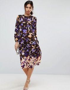 1a2c499cf Sukienka maxi bananas | drobiazgi | Dresses, Strapless Dress i Fashion