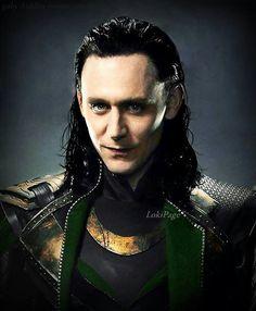 "Tom Hiddleston ""Loki"" ""Thor: The Dark World"""