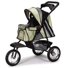 Guardian Gear Sprinter EXT II Stroller for Dogs and Cats -- Wow! I love this. Check it out now! : Cat Cages, Carrier and Strollers