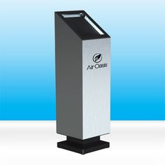Using an advanced catalyst and LongLife technology, this small and powerful tower purifier can clean air without the hassle of filters or high maintenance.