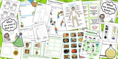 Teaching Assistants Primary Resources - TA, Teaching Support