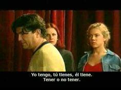 Curso de Espanhol produzido pela TVE da Espanha, que, a partir do dia a dia de…