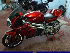 2001 SL 1000 Falco