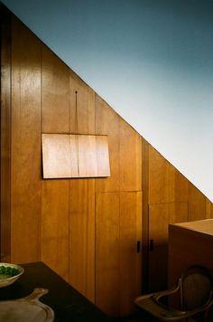 Donald Judd's 101 Spring St. Home & Studio | bferry.wordpress.com | Bloglovin'