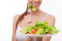 Il regime alimentare adatto a controllare l'ansia.