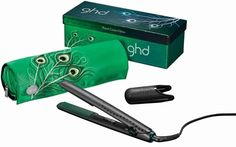 ghd Limited Edition Peacock Collection