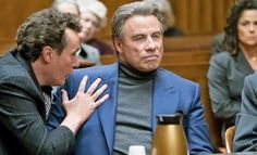 Do you think #JohnTravolta will make a believable #JohnGotti?http://thelastlondongangster.co.uk