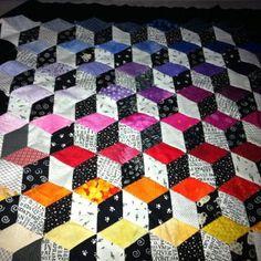 Quilts, Blanket, Quilt Sets, Blankets, Carpet, Log Cabin Quilts, Lap Quilts, Quilt, Crochet