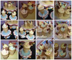 ice cream cone cakes x