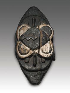cimier de danse janus ||| mask/headdress ||| sotheby's n09146lot78l8sen