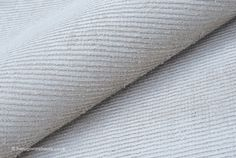 Reko Putty Rug (texture close up), plain ivory hued hand-woven viscose & cotton modern rug http://www.therugswarehouse.co.uk/plain-rugs/reko-putty-rug.html … #modernrugs #NeutralInteriors #rugs