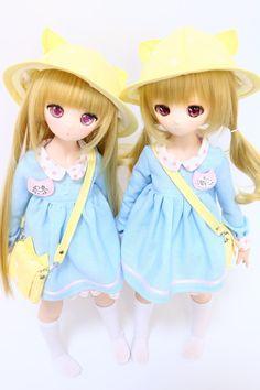 ⭐️ @RyannonRogers ⭐️ Anime Dolls, Bjd Dolls, Doll Toys, Anime Chibi, Anime Manga, Kawaii Doll, Dream Doll, Anime Love Couple, Smart Doll