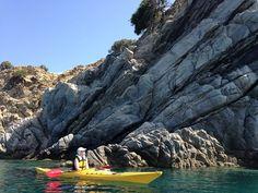 sea kayaking Kayaking Trips, The Donkey, Boat, Island, Explore, Block Island, Boats, Islands