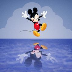 Mickey mouse and friends, disney mickey mouse, walt disney, cute disney Donald Disney, Disney Word, Mickey Love, Mickey Mouse Cartoon, Arte Disney, Mickey Mouse And Friends, Mickey Minnie Mouse, Baby Disney, Disney Mickey Mouse