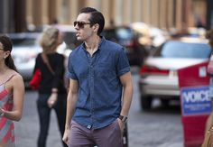This Week in Street Style: NYC
