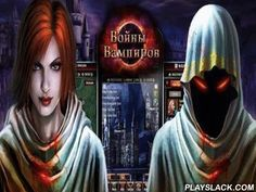 Vampire War - Online RPG  Android Game - playslack.com , Vampire War. Welcome to the world of illumination. select one of three clans and guide it to the world domination. magnificent graphics, exclusive abilities, many compelling errands and work, uncomplicated conversation, the quality to compete as a team and lots of other things, alarming and not.It is a multiplayer game. To compete it all the people have to be connected via Wi-Fi.