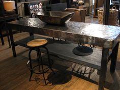 custom work: Hardware Interiors Toronto