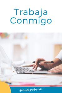 Trabaja Conmigo | El blog de Helen Bogantes Blog, Shape Activities, Productivity, Learning, Blogging