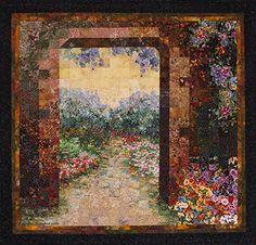 Secret Garden - Lenore Crawford