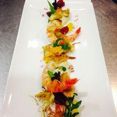 Deliciosa propuesta de nuestro chef a domicilio en Barcelona Montse Estruch