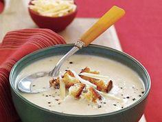 Aprenda a preparar caldo de queijo delicioso com esta excelente e fácil receita. Se você é amante de queijo, não pode perder esta receita de caldo de queijo. Esta...