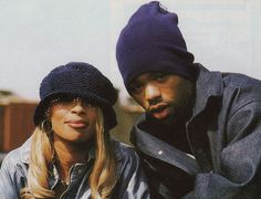 """""""Like sweet morning dew / I took one look at you / And it was plain to see / You were my destiny / With you I'll spend my time / I'll dedicate my life / I'll sacrifice for you / Dedicate my life for you"""" - mary j blige & method man."""