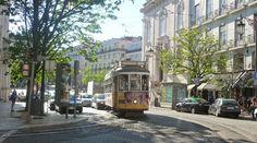 Descubra a história do elétrico 28 em www.viajarpelahistoria.com