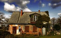 house in Ventspils, Latvia