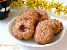 Mondo al Dente: Kokosovo-ovsené sušienky