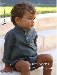 Ranita Nicolás http://pajarato.com