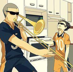when sugamama isn't home