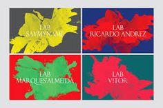 Modalisboa freedom invitations by Thislove design studio.
