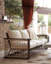 """-3P99 """"Marina"""" Outdoor Furniture"""